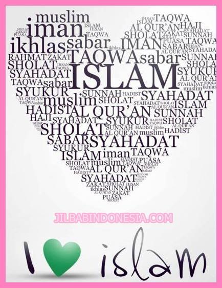 aku cinta islam 2