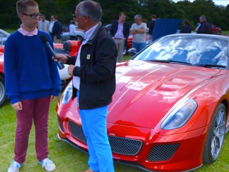 Anak Ferrari