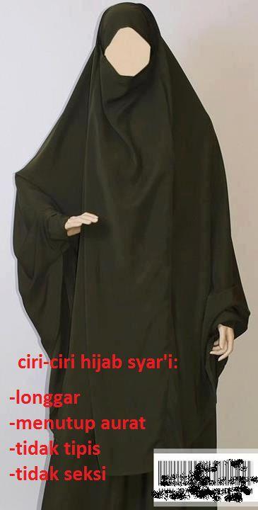 Hijab syari'e