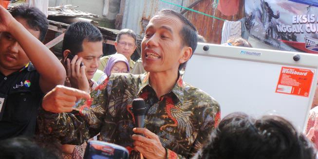 Jokowi 1