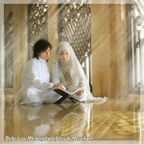 pasangan pengantin 2