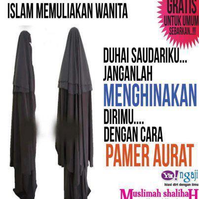 Aurat islam