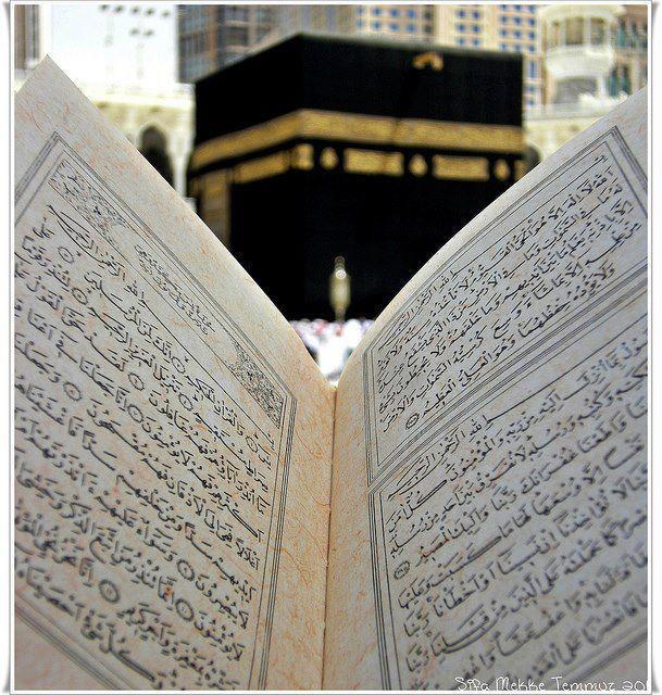 Qur.an dan kabah