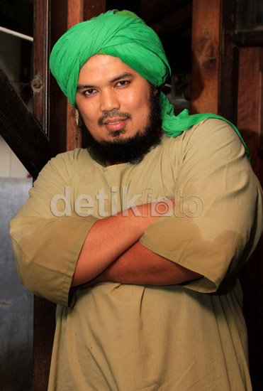 Derry Sulaiman 1