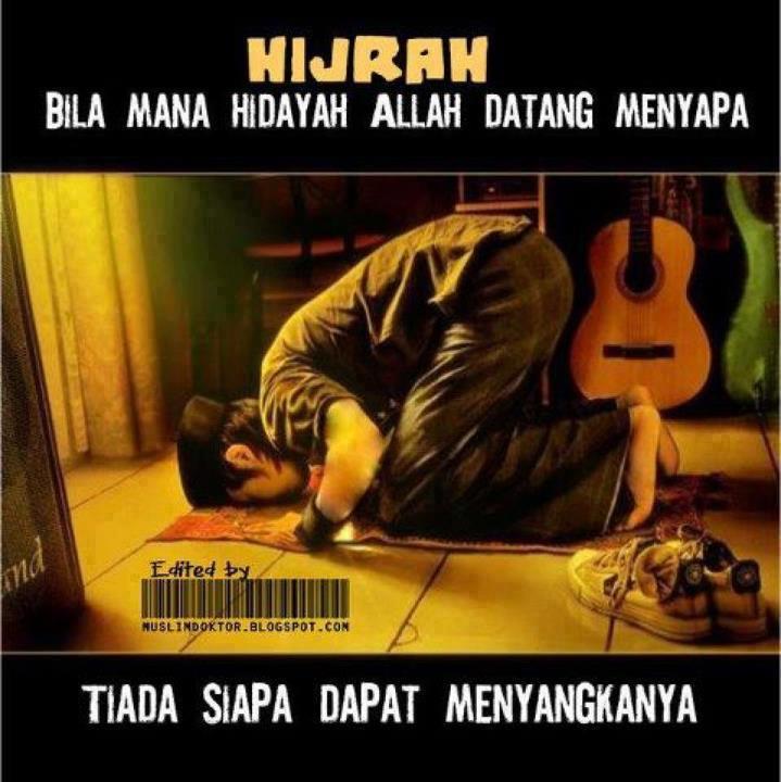 Hijrah hidayah