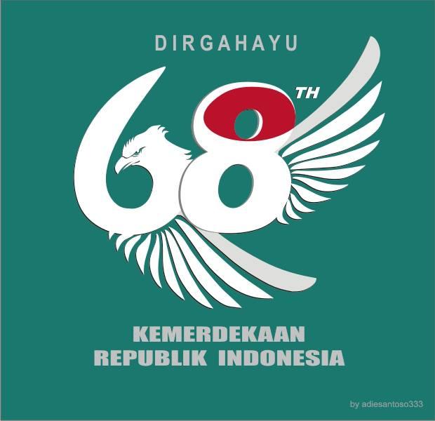 Kemerdekaan 68