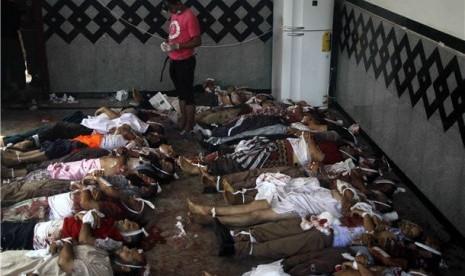 Korban Mesir