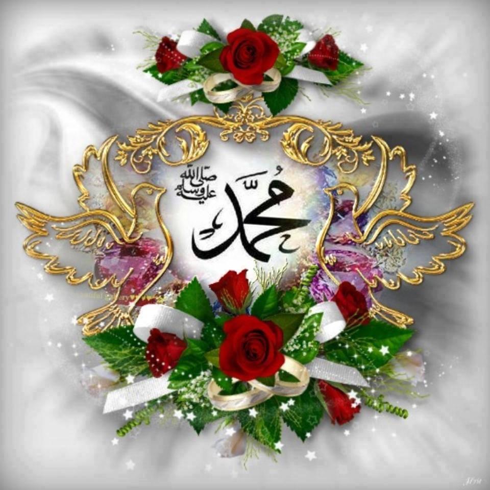 Muhammad merpati emas