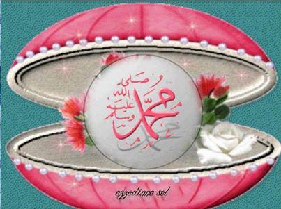 Muhammad tempat mutiara