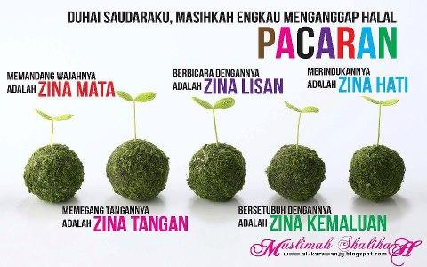 Pacaran Zina