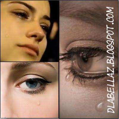 air mata wanita