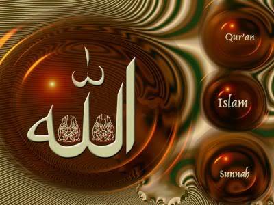 Allah 15