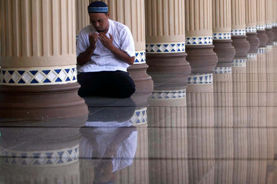 Berdoa 5
