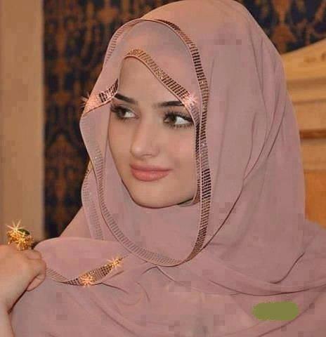 Jilbab Cantik pisan