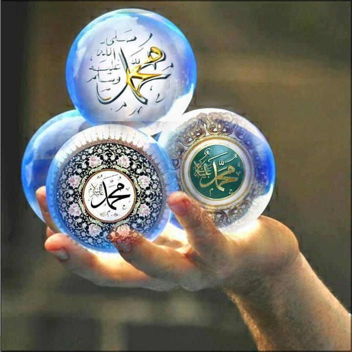 Muhammad tangan 2