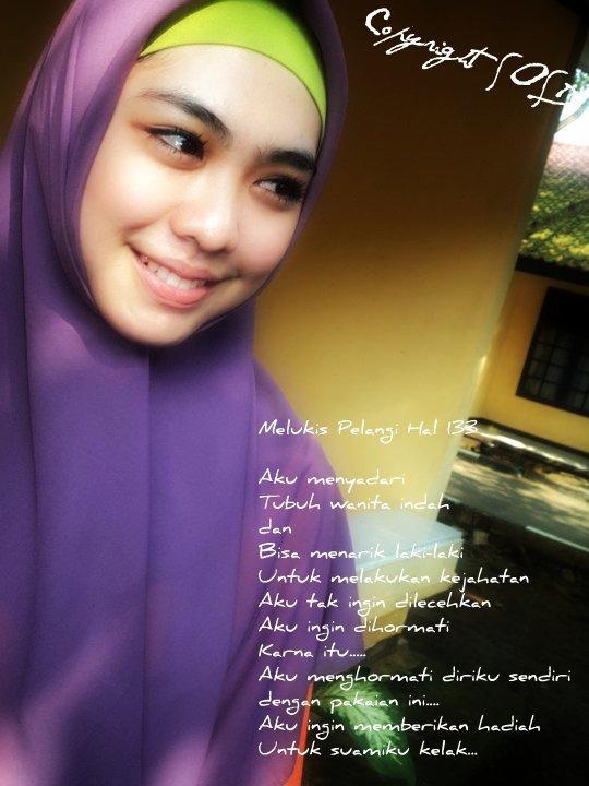 Muslimah Oky 1
