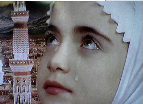 Air mata anak