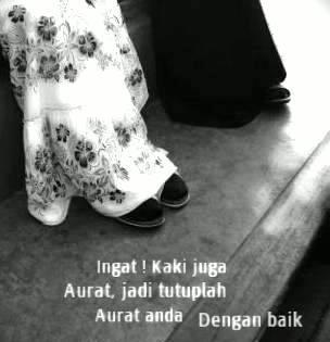 Aurat kaki