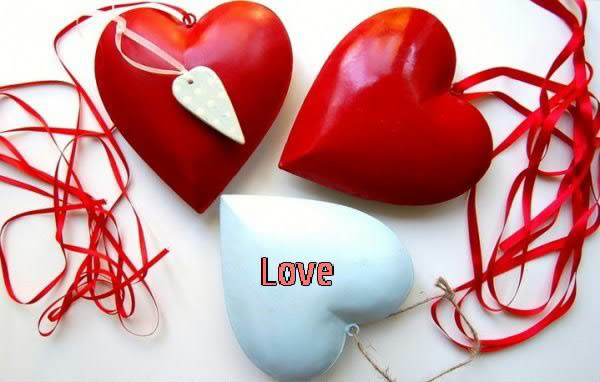 Hati merah putih