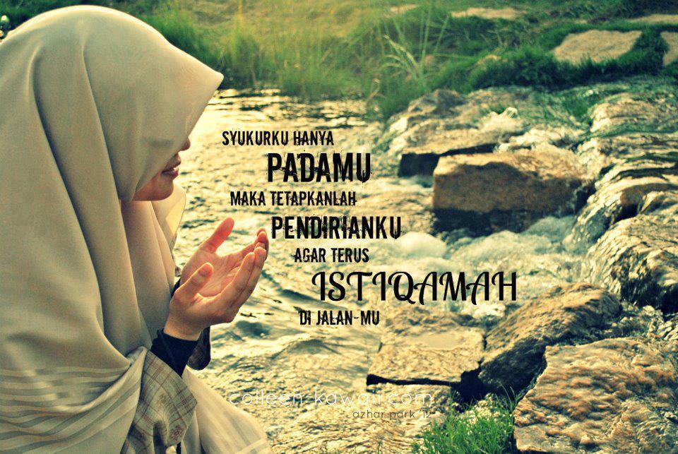 Istiqomah1