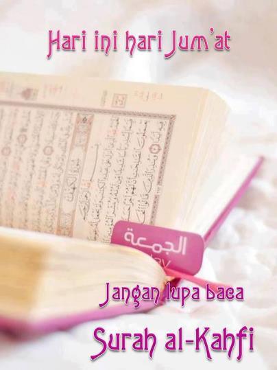 jumaat alkhahfi