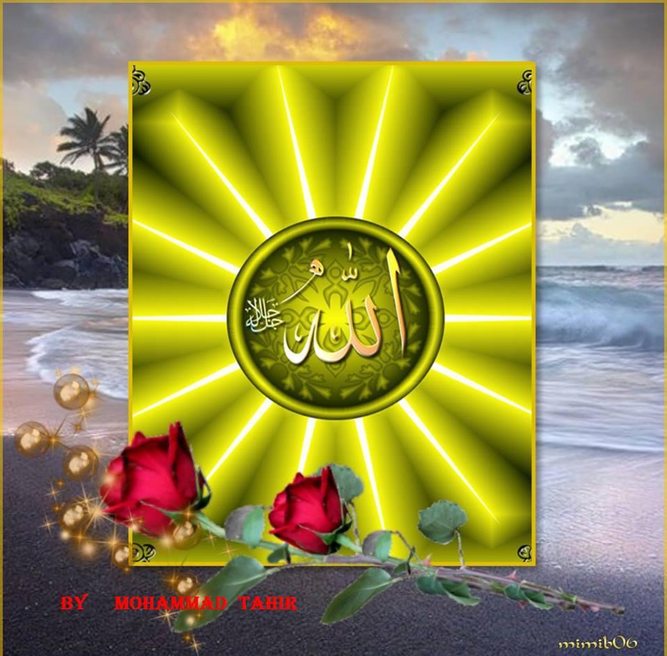 Muhamad hijau