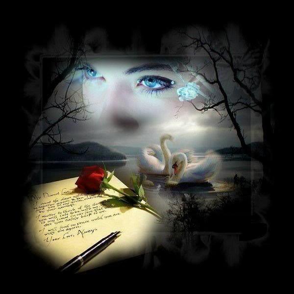 Surat dan mata