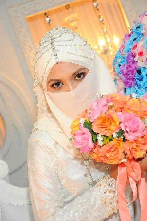 Cadar niqabi 11