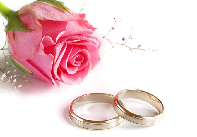 cincin dan rose