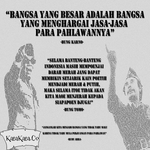 hari-pahlawan Bung Karno