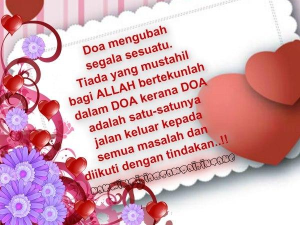 hati doa