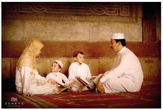 Keluarga sakinah Abdul-Hayyi-Alkattani-03