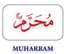 muharram jawi