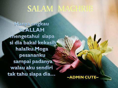 Salam magrib
