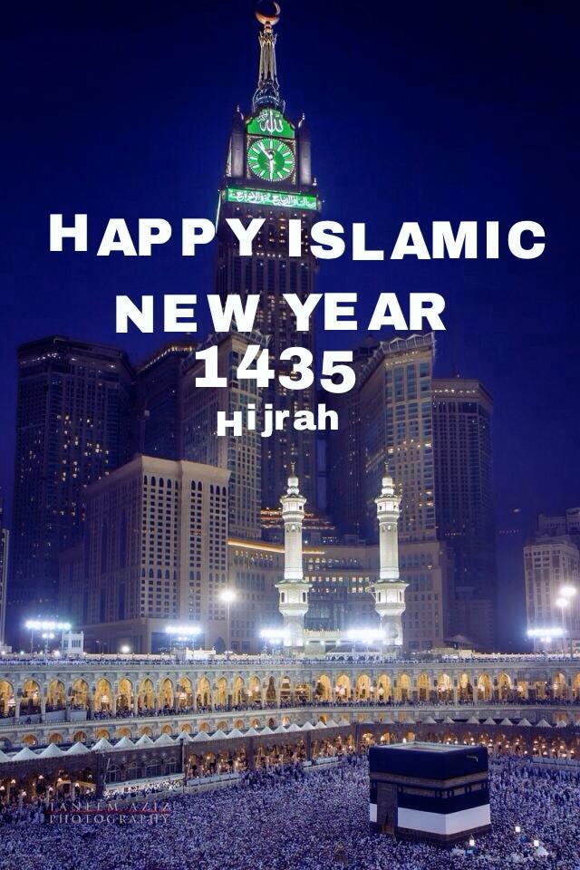 Tahun baru inggris